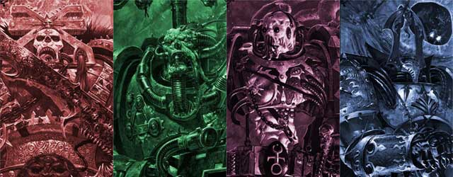 Top 3 Things Chaos Space Marines Need RIGHT NOW