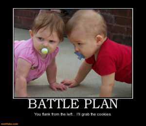 Battle Plan