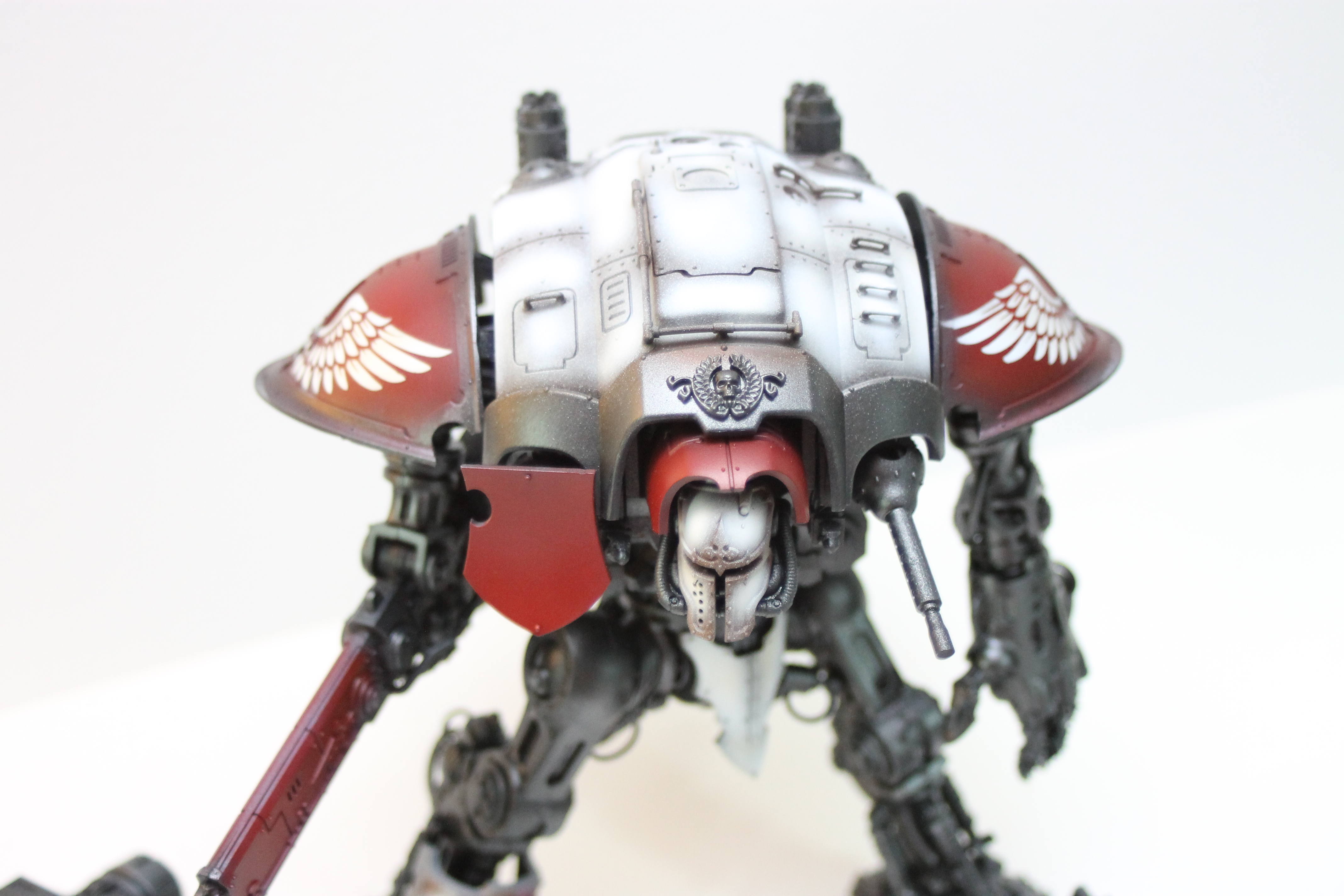 Warhammer Hobby – WIP Wednesday from FTGT Painting – May 11
