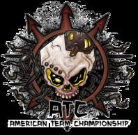 ATC Skull