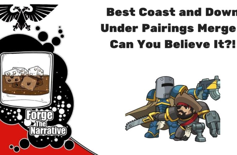 FTN Episode 333 – Get The Best Coast Down Under – Big Things!