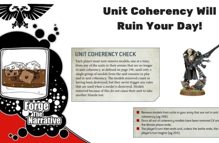 FTN Episode 340 – Will You Get Caught Out of Coherency?  Yes!
