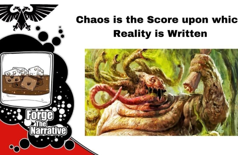 FTN Episode 353 – Chaos Can Beat Space Marines – Will You Serve the Dark Gods?