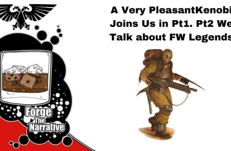 FTN Episode 357 – Player Spotlight Interview and We Lament About FW Legends