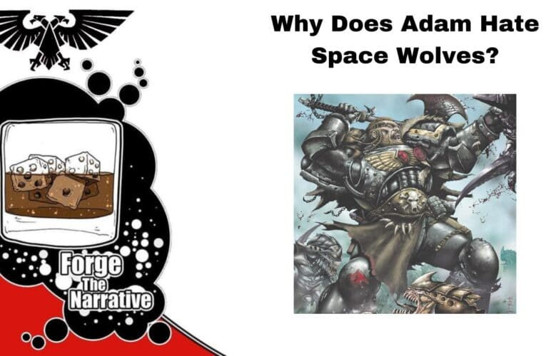 FTN Episode 360 – From the North The Space Wolves Come Forth