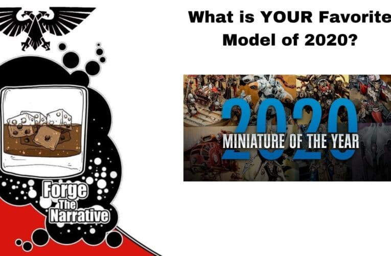FTN Episode 366 – What Was Your Favorite Model of 2020?