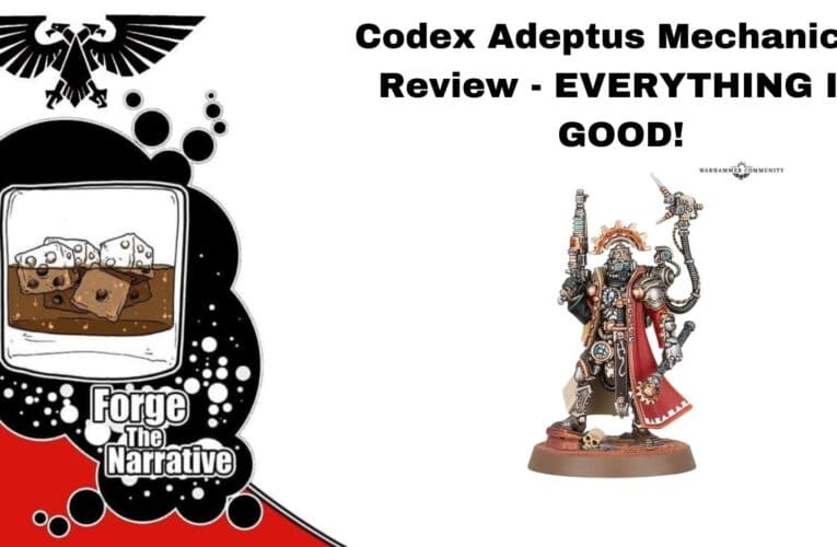 FTN Episode 387 – Yes We MeChANicus!  – Get Ready To Data Tether