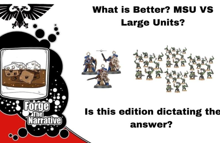 FTN Episode 391 – MSU vs Horde – What is a better in 9th?