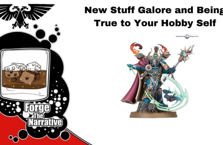 FTN Episode 395 – How to Be True to Your Hobby Self